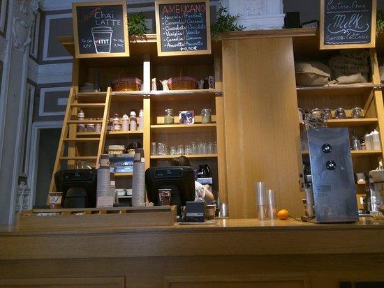 ITIT Il Sandwich Cafe: IMG_20180504_111045_large.jpg