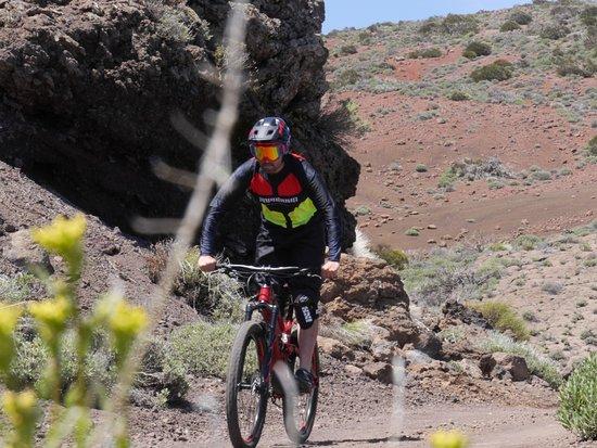 BikeSpirit Teneriffa