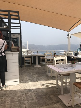 Amazing food - service - view