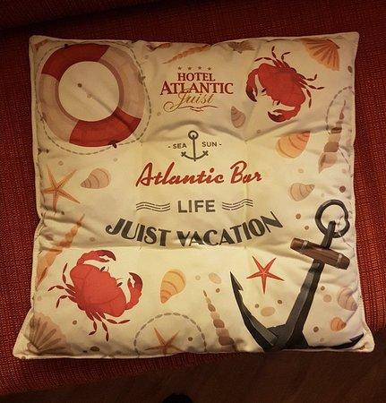 Hotel Atlantic Juist - Apartments: 20180502_204736_large.jpg