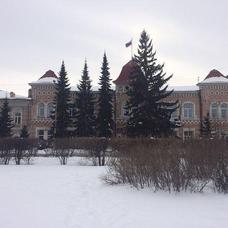 Kalnina House