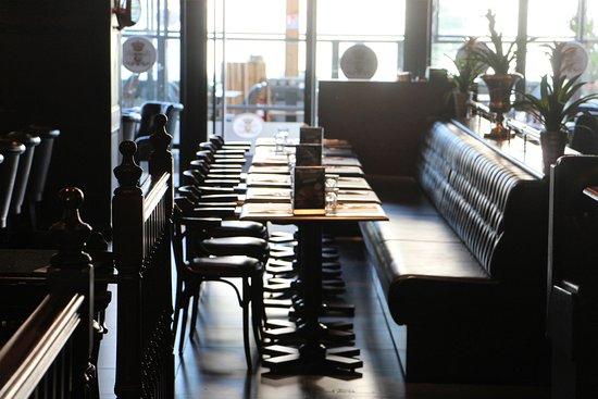 The interior picture of au bureau le havre tripadvisor