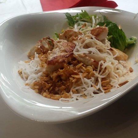 Sam Son Vietnam House: Mittagstisch