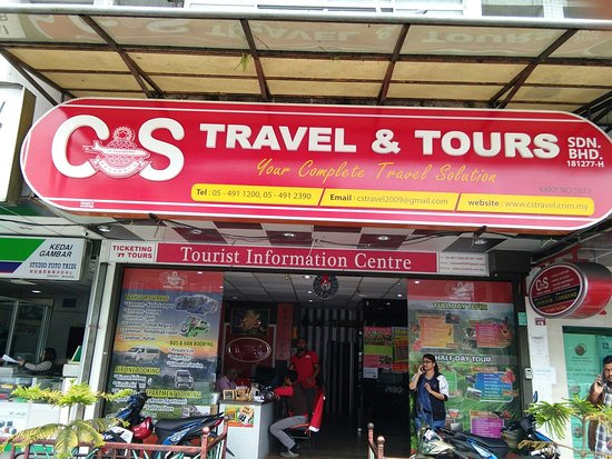 CS Travel & Tours (Tanah Rata) - All You Need to Know BEFORE
