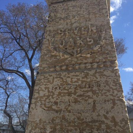 Seven Oaks Memorial