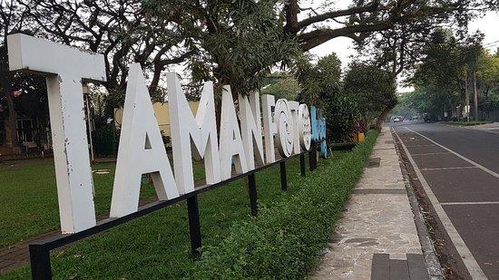 Taman Foto Bandung