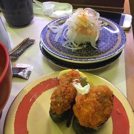 Hama Sushi Ichiharagoi