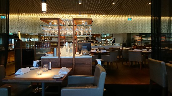 Rockpool Bar & Grill Picture