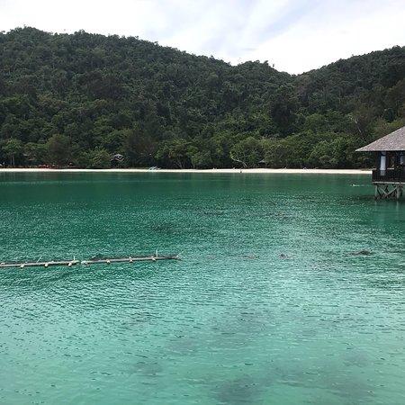 Borneo Island Haven