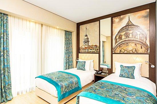 Mukarnas pera hotel istanbul hotel reviews photos for Guest house harbiye