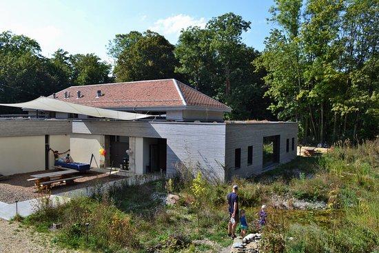 La Maison de la Riviere