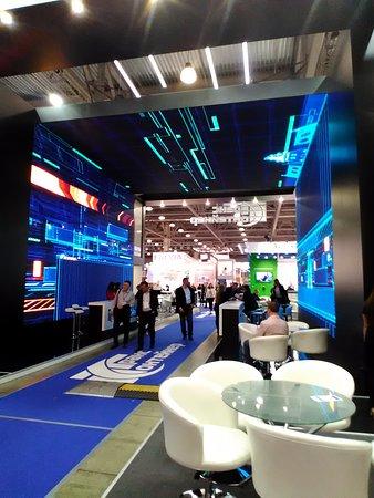Выставочный Центр Крокус Экспо, Москва  лучшие советы перед посещением e1b3bfba462