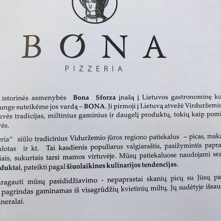 Bona Pizzeria: photo0.jpg