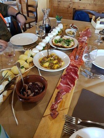 Morrone del Sannio, Italy: 20180504_125525_large.jpg