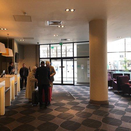 爱丁堡市中心希尔顿逸林酒店照片
