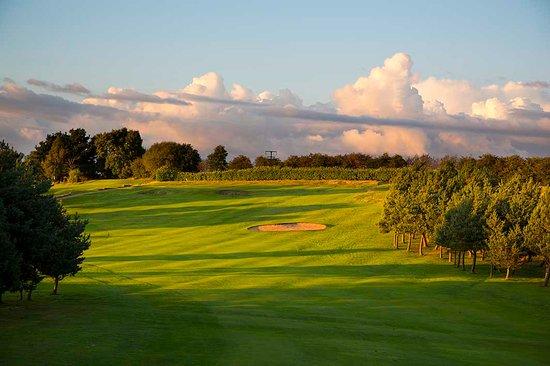 Silkstone Golf Club