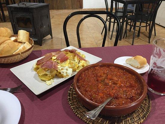 imagen Bar De Santos en Castillo de Garcimuñoz