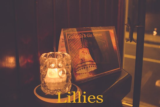 Lillies Sligo