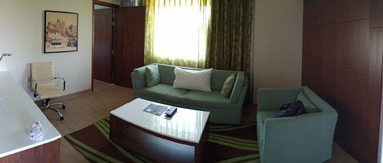 Great  Getaway  Hotel