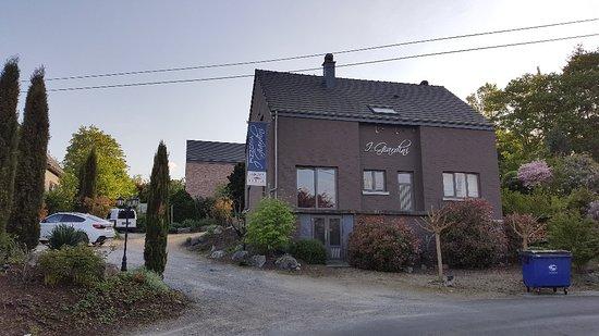 Barvaux, بلجيكا: 20180503_190451_large.jpg