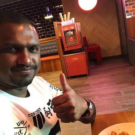 Amazing food - Review of Lana Castlebar Asian Street Food