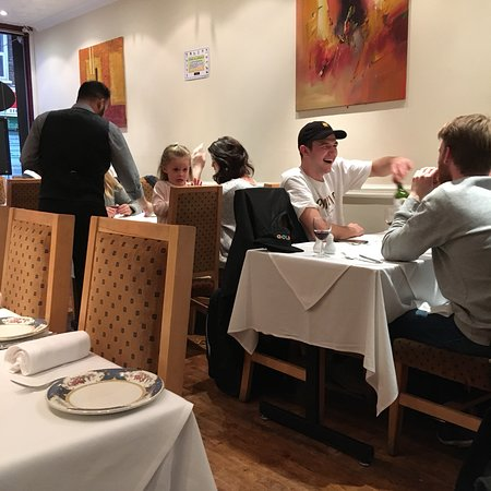 Photo0jpg Picture Of Angel Curry Centre London Tripadvisor