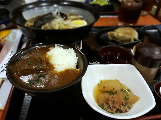 Bushido Japanese Restaurant Jakarta