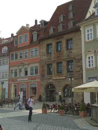 bratwurst stand marktplatz bild von marktplatz coburg tripadvisor. Black Bedroom Furniture Sets. Home Design Ideas