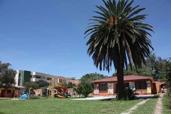 La Cúpula Hostel & Camping