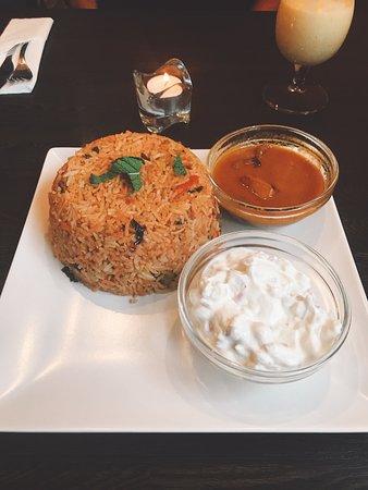 Annai Indisk Restaurant