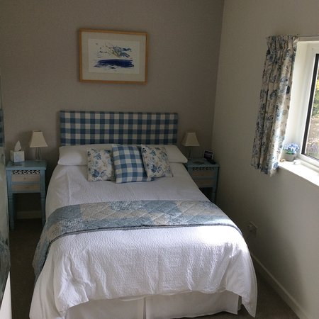 Uplyme, UK: Fingle Bed and Breakfast