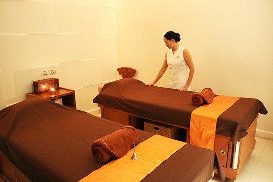 CORAN boutique spa - Dream Hotel