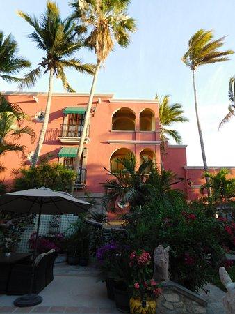 Casa Bella Boutique Hotel afbeelding