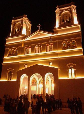 Pyrgos, Yunanistan: 'Αγιος Νικόλαος