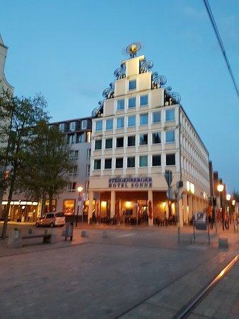 Steigenberger Hotel Sonne: 20180428_210359_large.jpg