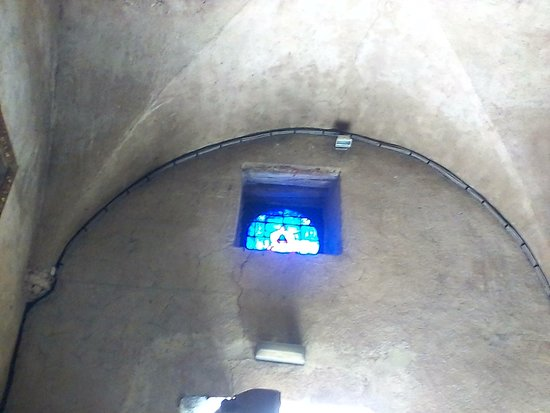 Église Nôtre-Dame de Beauvoir