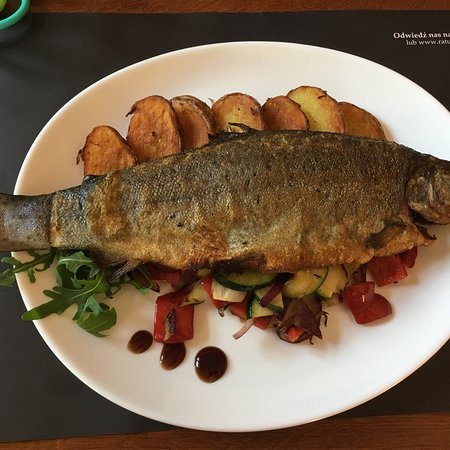 Ratuszowa Restaurant Photo