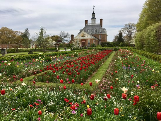 Colonial Williamsburg Governor S Palace Tour
