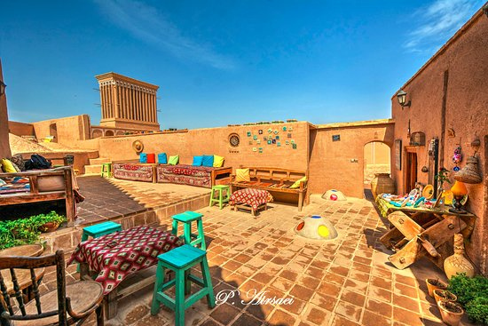 Yazd Art House