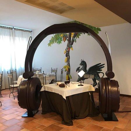 Etruscan Chocohotel: photo7.jpg