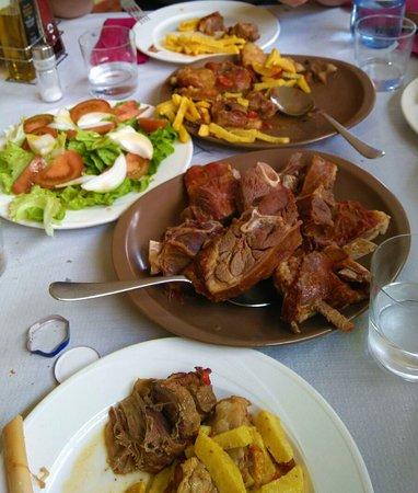 imagen Restaurante El Dingo en La Robla