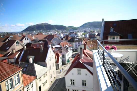 TO SOSTRE GUESTHOUSE - Reviews & Price Comparison (Bergen, Norway