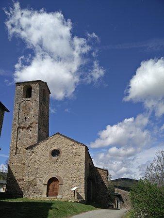Iglesia de Santa Eugenia de Nerella