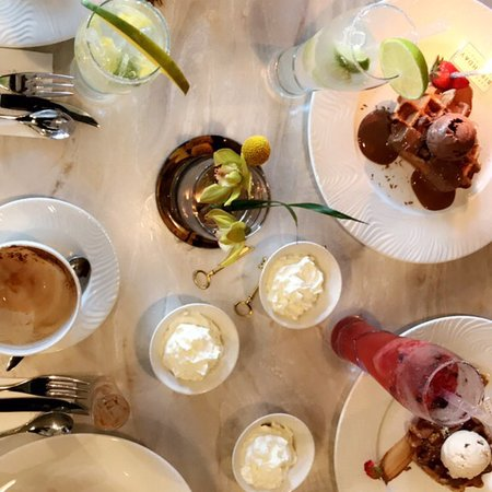 Haute Dolci Ellesmere Port - Restaurant Reviews Phone Number & Photos - TripAdvisor
