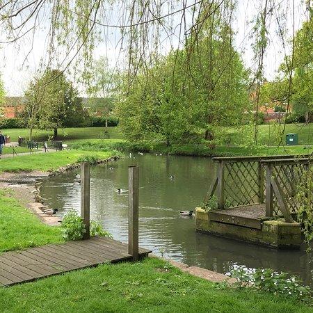 Gheluvelt Park: photo2.jpg