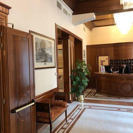 Pierre Hotel Florence: photo1.jpg