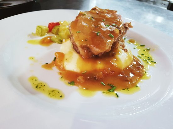 imagen Restaurante El Valle en Lucena