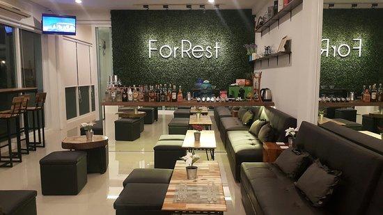 ForRest Cafe&Bar