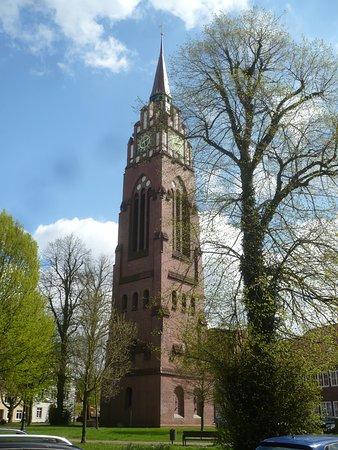 Evangelisch - Lutherische Kirchengemeinde Jever