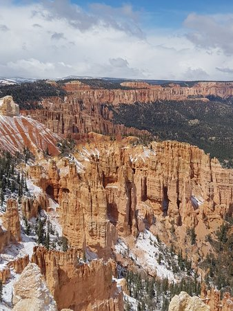 bryce canyon scenic drive bryce canyon nationalpark aktuelle 2018 lohnt es sich. Black Bedroom Furniture Sets. Home Design Ideas